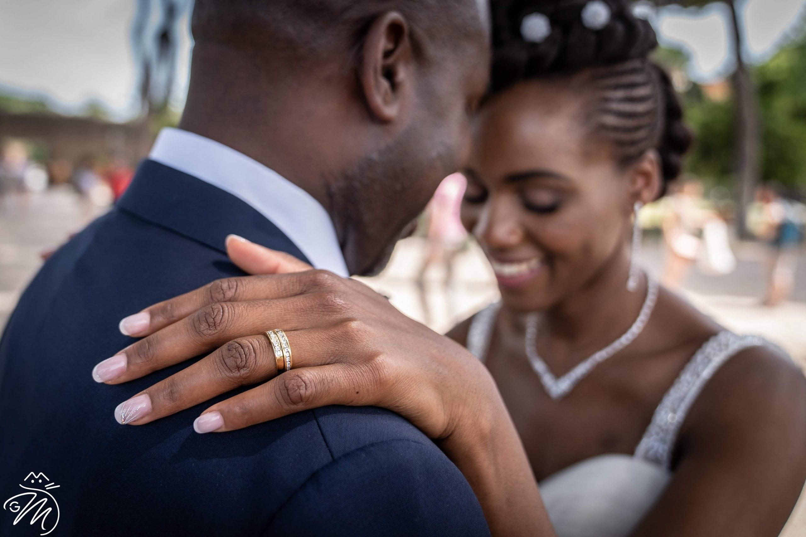 WEDDING IN ROME COUPLE FROM ZAMBIA ENALA & CHANNON by GIROLAMOMONTELEONE20190614145536