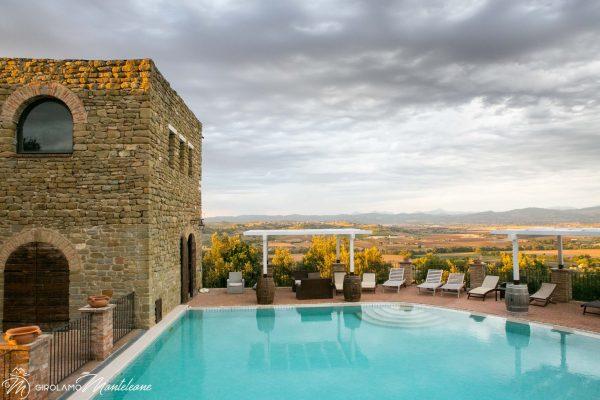 Castello Perugia per il tuo matrimonio
