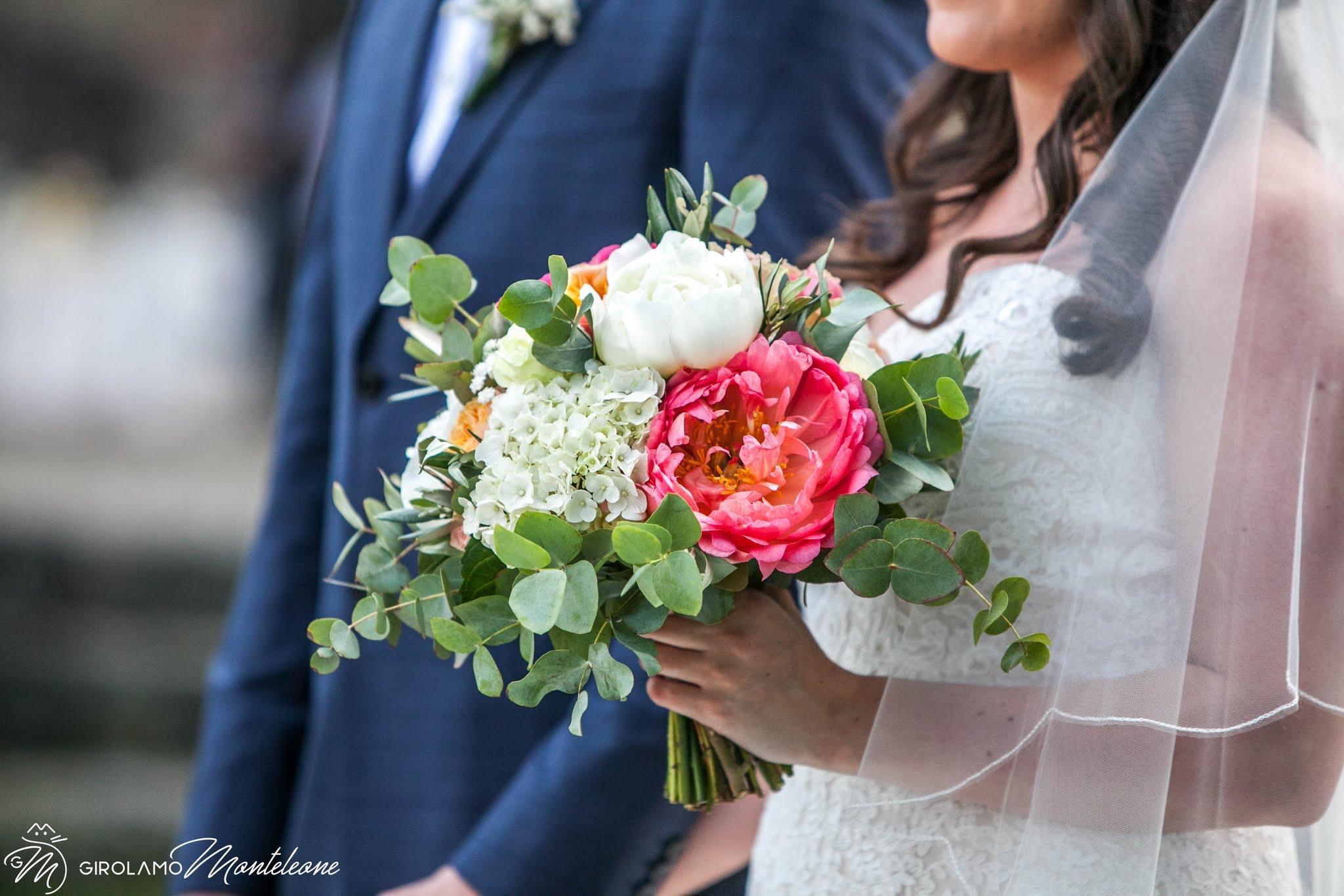 Wedding in Umbria - Italy