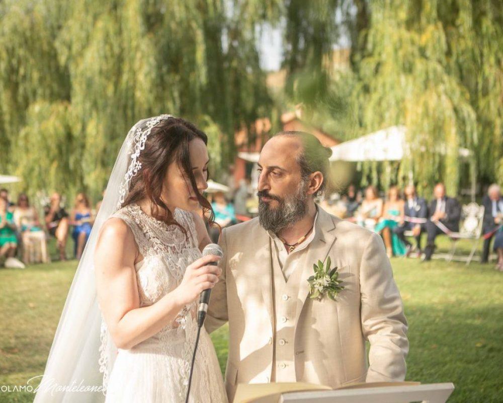 Tenuta di Polline | Wedding Eli & Claudio