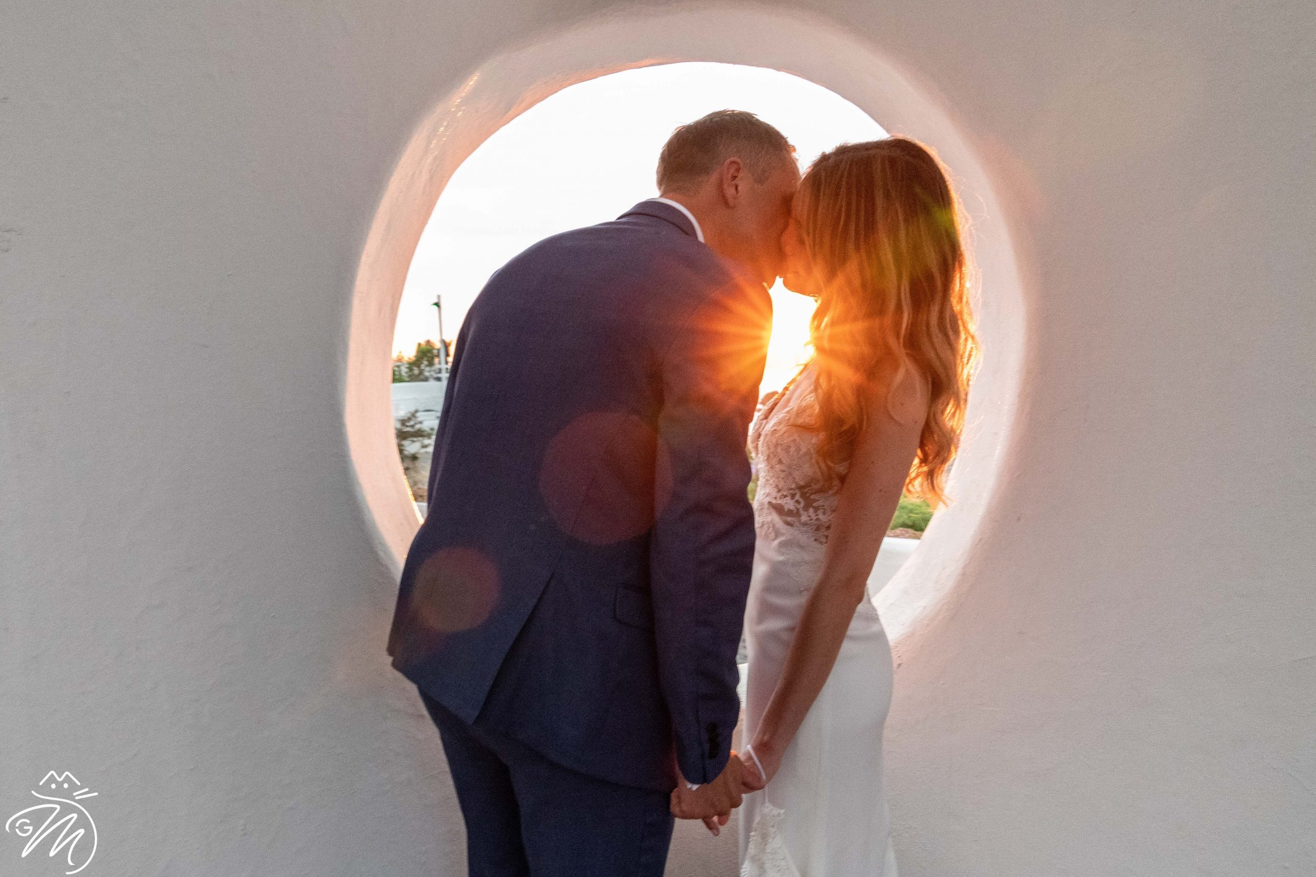 Matrimonio Ponza  Nicolò & Martina