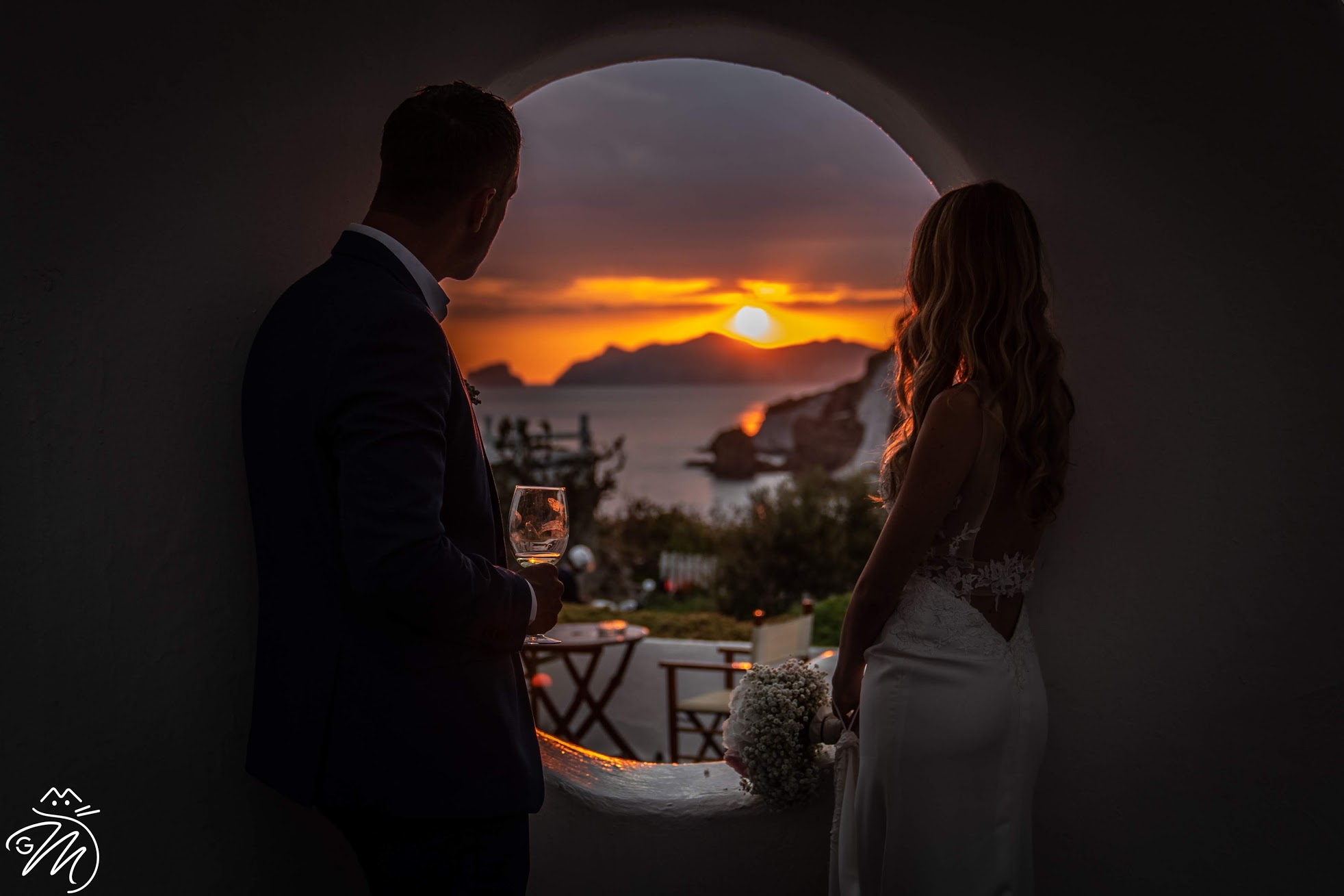 WEDDING MATRIMONIO IN PONZA ISOLA MARTINA E NICOLO by GIROLAMOMONTELEONE 20190601201537
