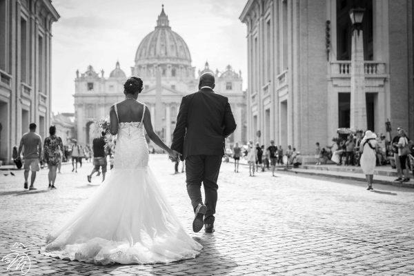 Cerchi un fotografo economico matrimonio Roma