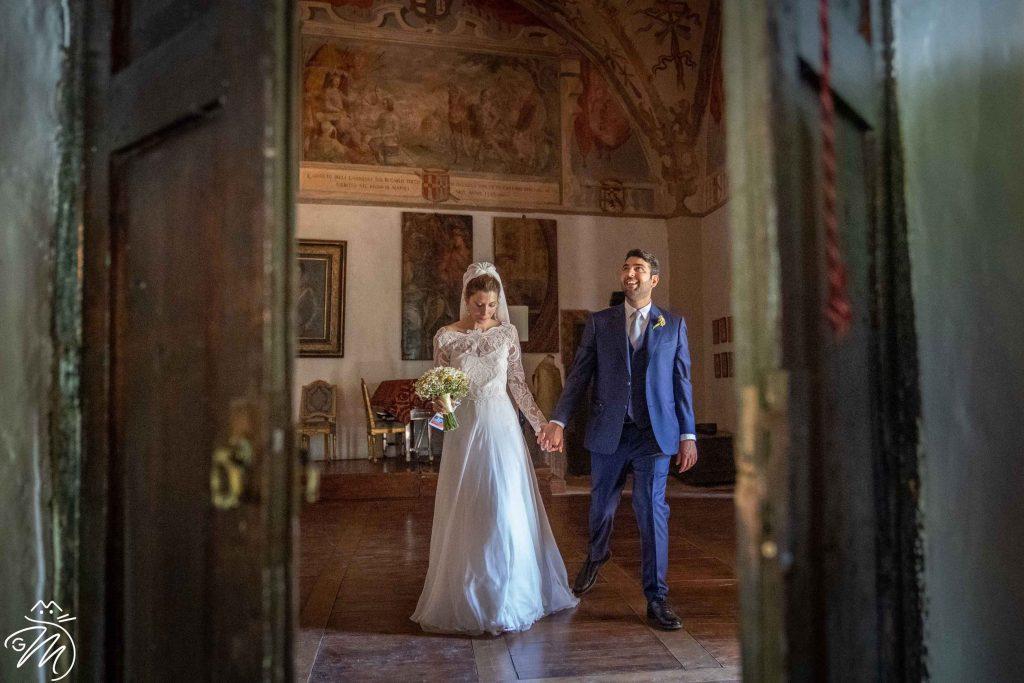 Foto matrimonio particolari e originali